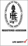 Nigel Day, Registered Risk Assessor